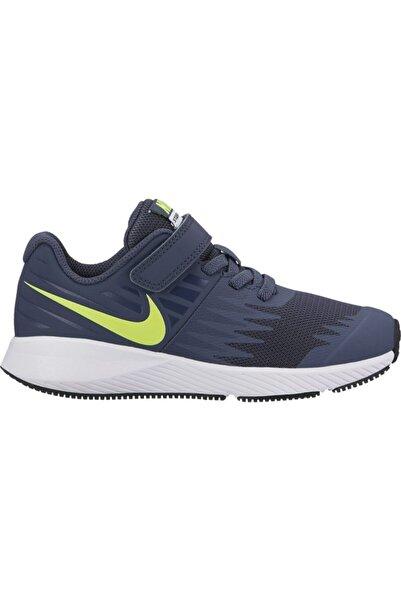 Nike 921443-404 Star Runner (psv) Çocuk Yürüyüş Koşu Ayakkabı