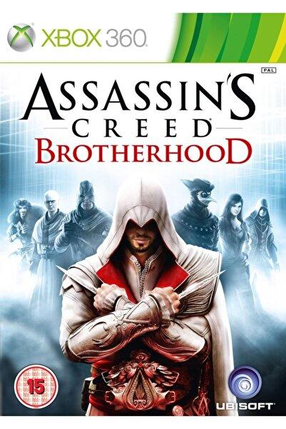 cesmetek Assassins Creed Brotherhood Xbox 360
