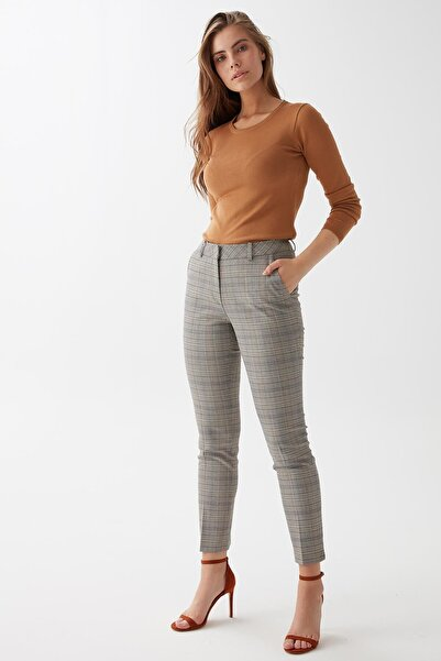 Chima Ekose Pantolon
