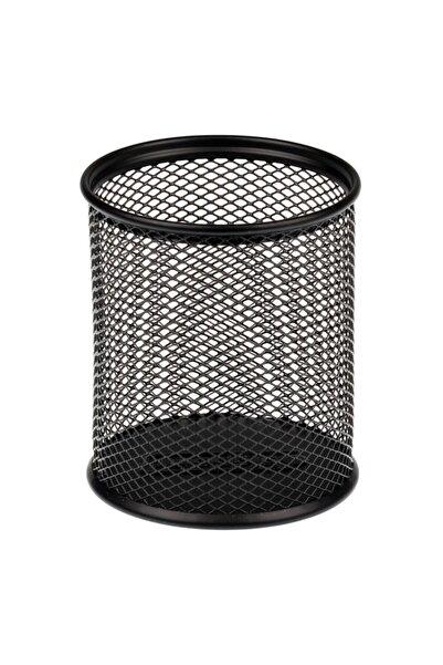 Bigpoint Metal Perfore Kalemlik Siyah