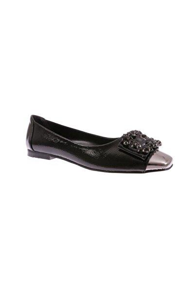 Pierre Cardin Kadın Siyah Ayakkabı 50751