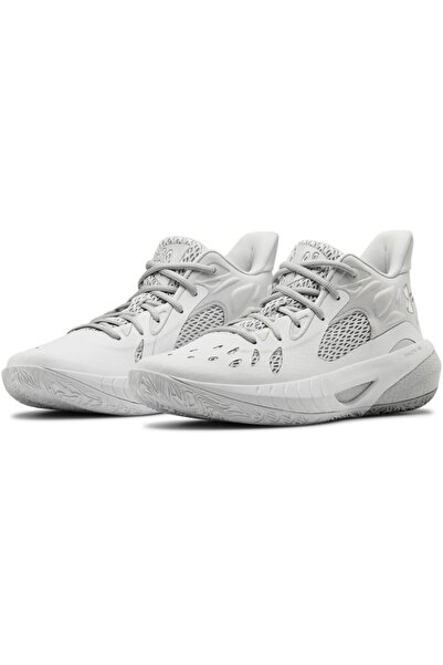 Under Armour Erkek Basketbol Ayakkabısı - Ua Hovr Havoc 3 - 3023088-102