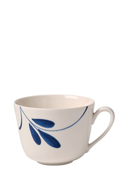 Villeroy & Boch Beyaz Old Luxem Brindille Kahve Çay Fincanı