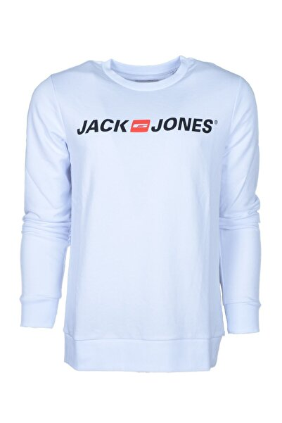 Jack & Jones Erkek Jjecorp Old Logo Sweat Crew Neck Smu Sweat Shirt 20k-ıntg12190771