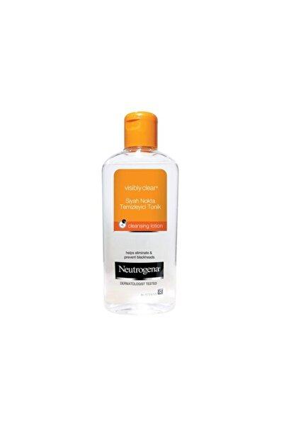 Neutrogena Visibly Clear Siyah Nokta Temizleyici Tonik 200 ml