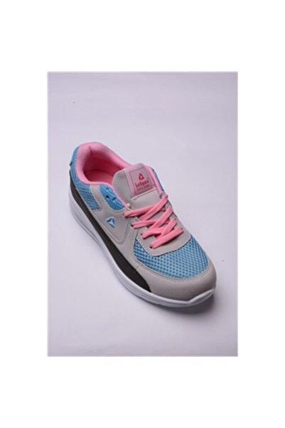 LETOON 2296 Air Taban Bej Kadın Spor Ayakkabı