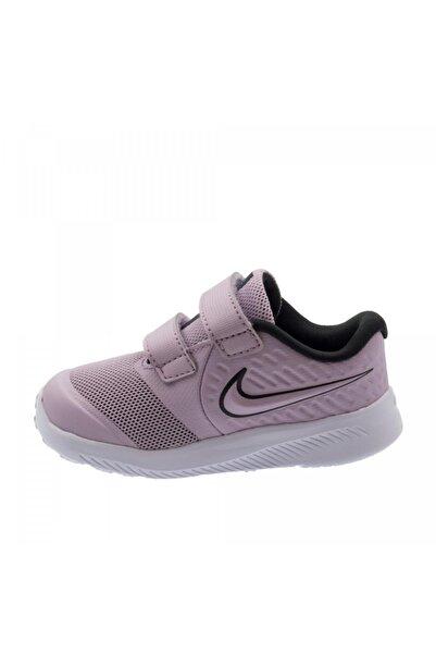 Nike Nke Star Runner 2 Pembe Unisex Koşu Ayakkabısı