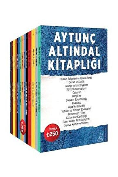 Destek Yayınları Siyaset İdeoloji Kitabı