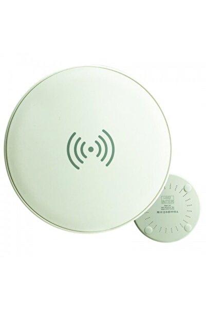 Interview Fantasy Wireless Bluetooth Kablosuz Şarj Cihazı