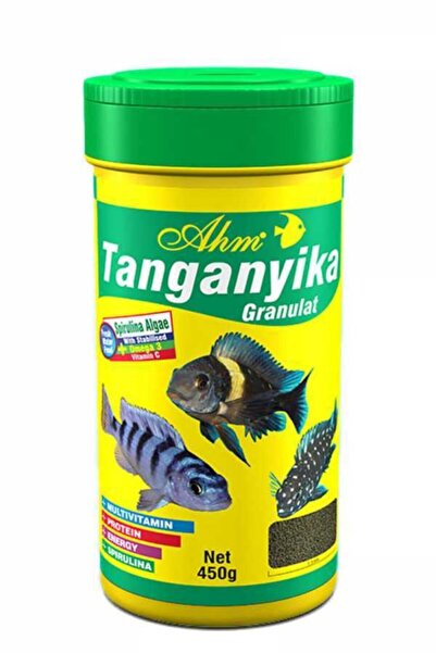 Ahm Tanganyika Green Gran.1000 ml