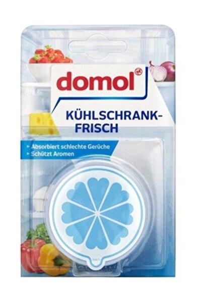 DOMOL Kokusuz Buzdolabı Deodorantı Kartuş Ve Karbon Filtre 40 gr.
