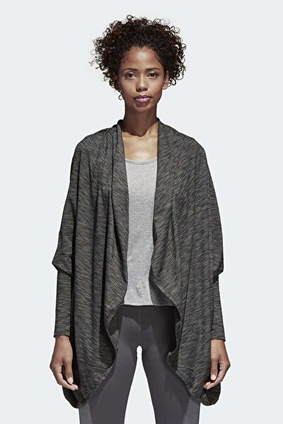 adidas Kadın Ceket Twist-n-turn Wrap - Cf3778