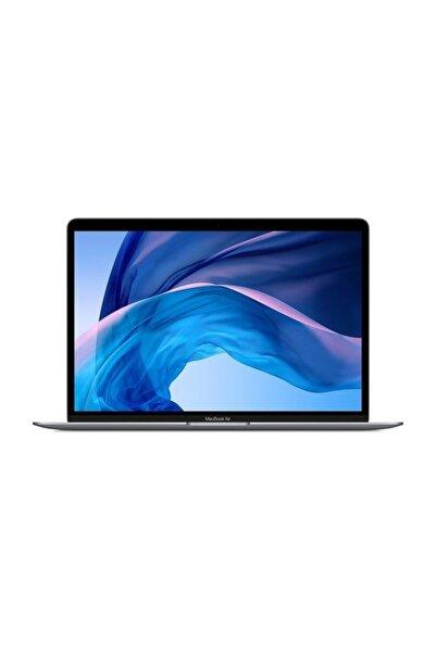 """Apple Macbook Air Intel Core I3 8gb 256gb Ssd Macos 13.3"""" Taşınabilir Bilgisayar Mwtj2tu/a Uzay Grisi"""