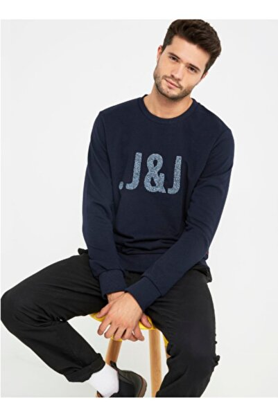 Jack & Jones Jcopro Sweat Crew Neck