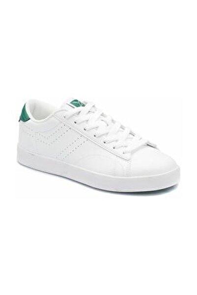Suprem W Beyaz Kadın Sneaker Ayakkabı