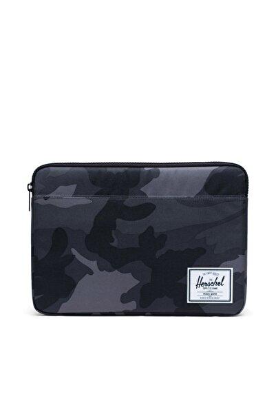 Herschel Supply Co. Herschel Supply Laptop Kılıfı Anchor Sleeve For 13 Inch Macbook Night Camo