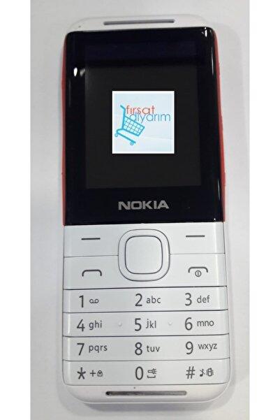 Nokia Nokıa C2-00 Çift Hatlı Kameralı Tuşlu Cep Telefonu