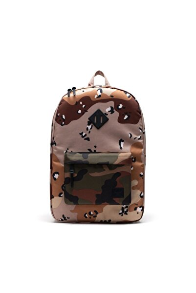 Herschel Supply Co. Herschel Supply Sırt Çantası Heritage Desert Camo/woodland Camo