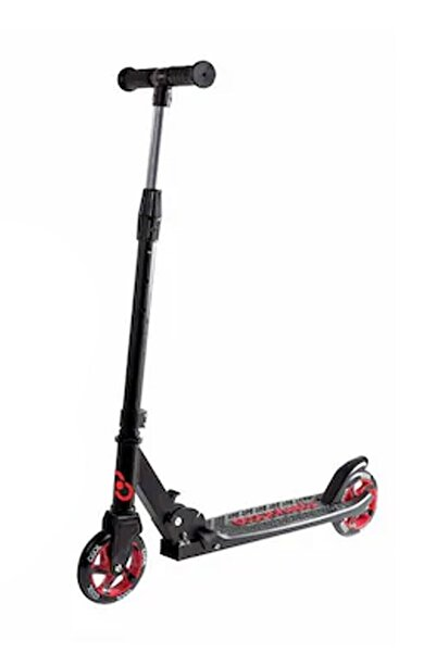 Cool Wheels 2 Tekerlekli Katlanabilir Scooter Kırmızı