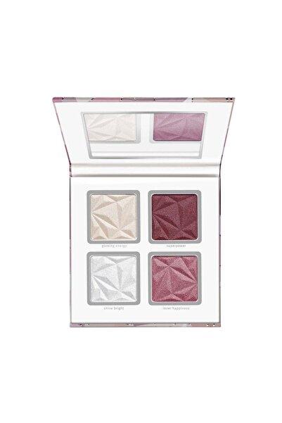 Essence Allık & Aydınlatıcı Paleti - Crystal Blush & Highlighter Palette 4059729226990