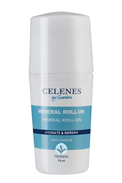 Celenes by Sweden Celenes Thermal Roll On 75ml Tum Cıltler
