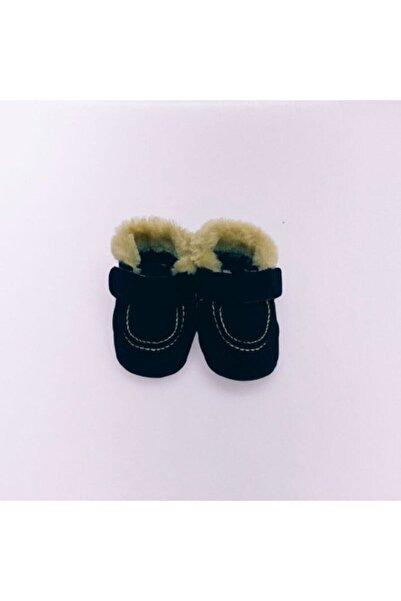 Funny Baby Elegance Tek Cırtlı Patik Ayakkabı