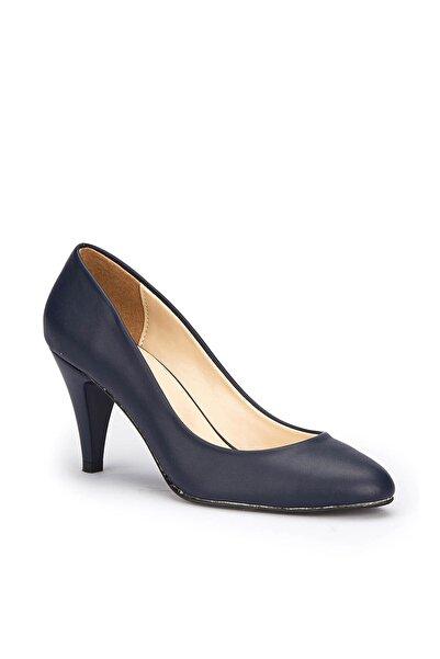 Polaris 71.309022.Z Lacivert Kadın Gova Ayakkabı 100244990