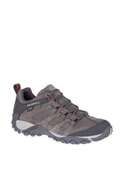 Erkek Gri Ayakkabı