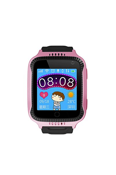 Fitbit Oxi-gen Sim Kartlı Kameralı Akıllı Saat Imei Kaydı Sms Ve Çağrı Özelliği