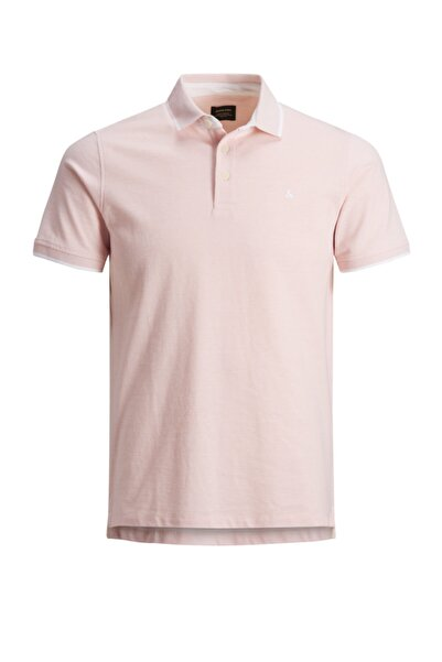 Jack & Jones Polo T-shirt 12136668 Jjepaulos