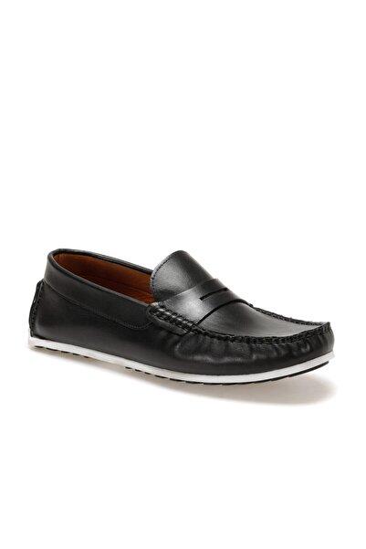 OXIDE Lf2d Siyah Erkek Ayakkabı