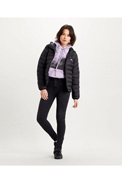 Levi's Kadın Siyah Ceket