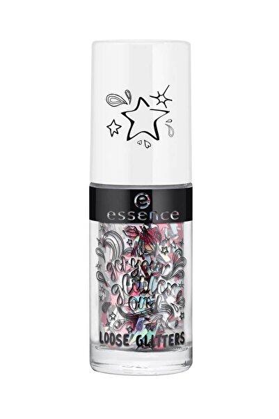 Essence Tırnak Süsü - Get Your Glitter On! Loose Glitters 02 4059729005342