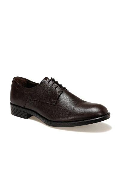 Garamond BY-01-1 Kahverengi Erkek Klasik Ayakkabı 100572000