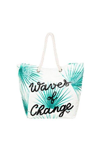 Roxy Plaj Çantası Waves Of Change