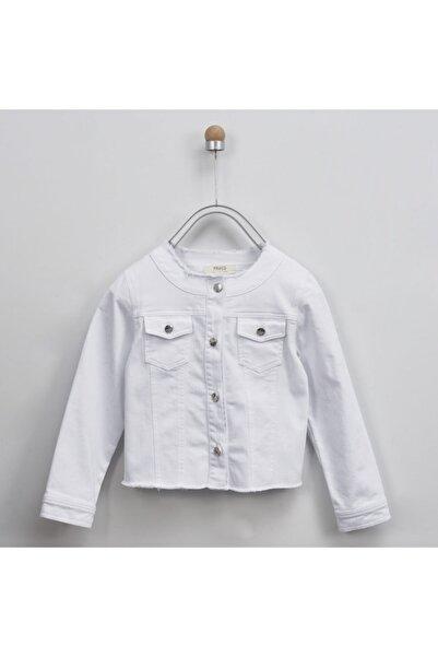 Panço Kız Çocuk Ceket 2011gk22004