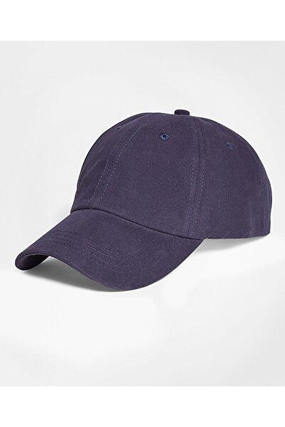 BROOKS BROTHERS Erkek Lacivert Şapka