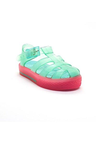 IGOR Tenis Yeşil Çocuk Ayakkabı Sandalet