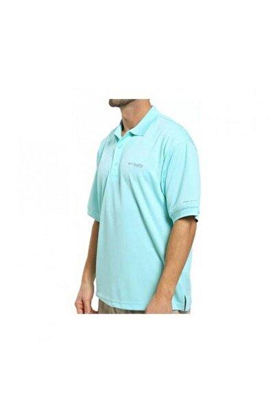 Columbia Fm6016-449 Perfect Cast Polo Erkek T-shirt 1101171449