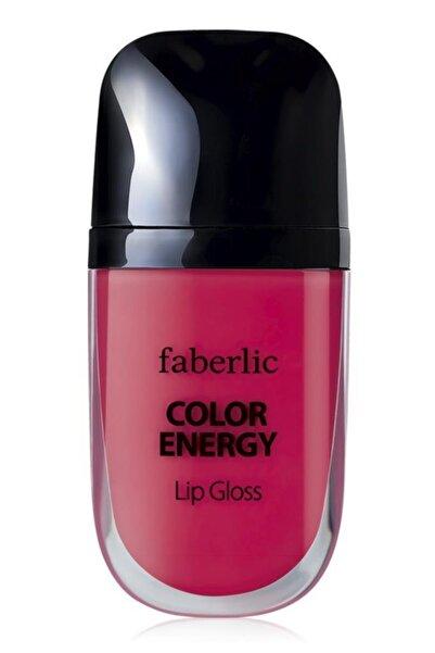 Faberlic Renk Dalgası Dudak Parlatıcısı 9 ml.