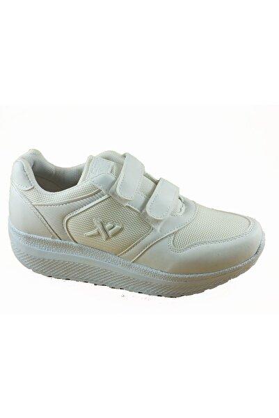 KOCAMAN Almera 510 2 Cırtlı Kadın Spor Ayakkabı 200