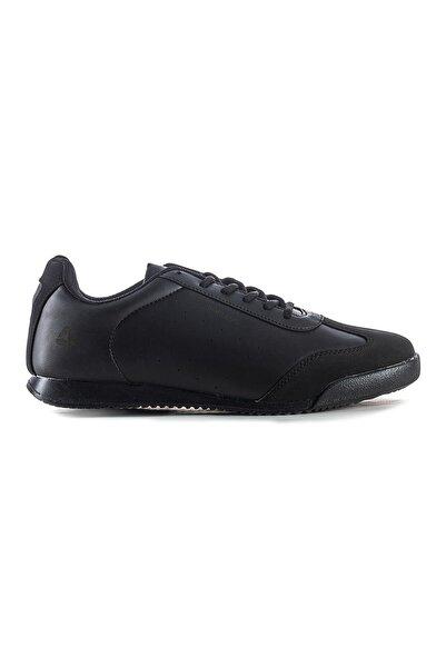LETOON Nkt01 Erkek Günlük Ayakkabı - Siyah