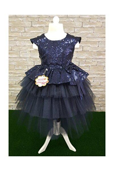 Mixie Kız Çocuk Abiye Elbise