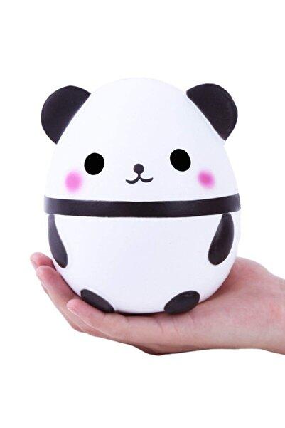 Squishmeez Squishy Ponçikella Panda Sukuşi