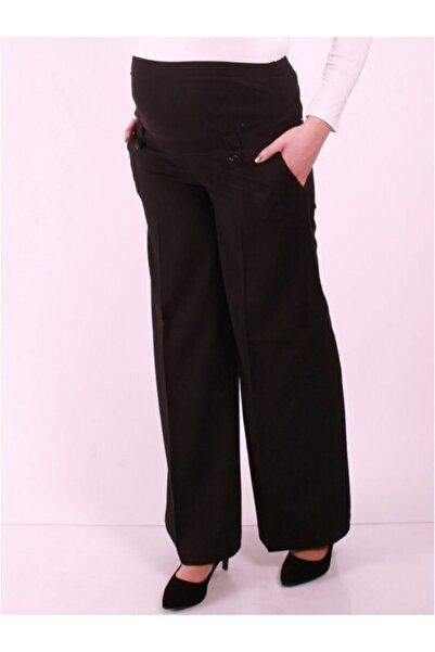 Işşıl Bol Paça Hamile Giyim Etek Pantolon