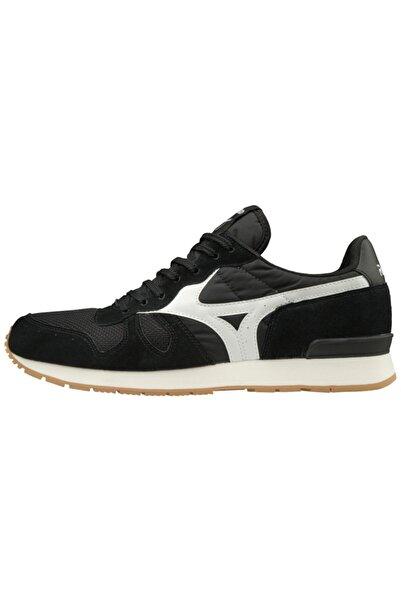 MIZUNO Ml87 Unisex Günlük Giyim Ayakkabısı Siyah