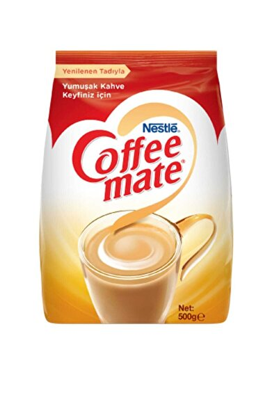 Nestle Kahve Kreması 500 gr