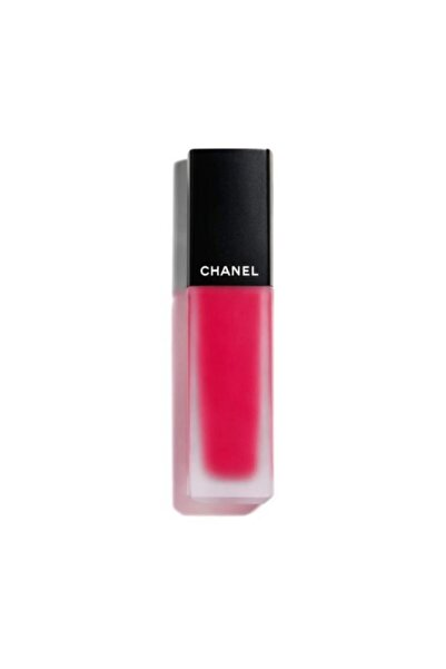 Chanel Rouge Allure Ink Fusion Likit Ruj - 812 Rose