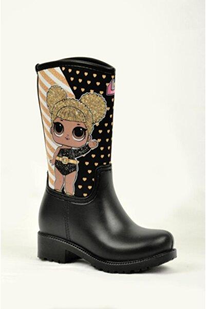 Gigi Lol Kız Çocuk Yağmur Çizmesi