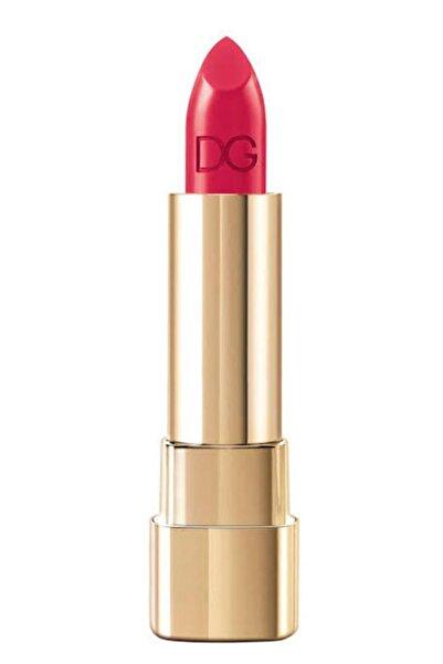 Dolce Gabbana Classic Cream Lipstick 515 Bellissima Ruj